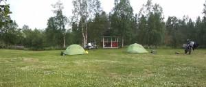 Alter Finne - ne Menge Kilometer heute.