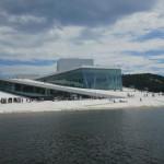 Die Oper am Hafen