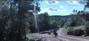 Offroad durch Slovakia