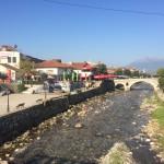 Der Fluss durch Prizren